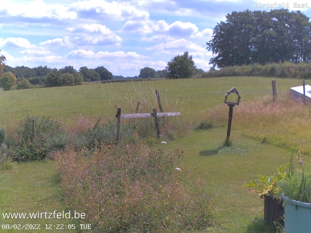 Webcam picture of Wirtzfeld Belgium
